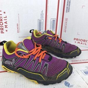 Inov 8 Womens Trailroc 246 Shoes Size 8